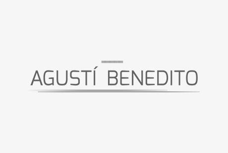 Agustí Benedito